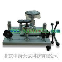 ZH6814型活塞式压力计(0.05级) ZH6814