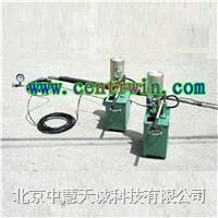 瓦斯压力测定仪/胶囊瓦斯压力快速测定仪 特价 型号:HZM-4 HZM-4
