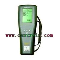 多参数水质分析仪(氨氮/硝氮/氯化物/酸碱度/氧化还原电位/酸碱度/氧化还原电位/溶解氧/温度 4M线缆) 美国 型号:YSI-Pro1020 YSI-Pro1020