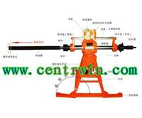 ZDK480液压钻机/全液压探水钻机/煤矿用坑道钻/探水钻ZDK480 ZDK480
