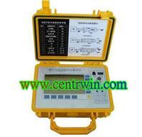 HY210便携式通信电缆故障综合测试仪(黑白液晶显示)型号:HY210 HY210