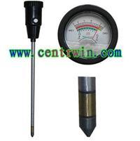 SYT-300型土壤PH计/土壤酸碱度湿度检测仪 型号:SYT-300 SYT-300