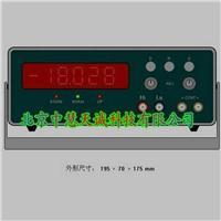 KBY2890台式四位半测量告警控制数字表 型号:KBY2890 KBY2890