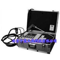NFH-9086A携带式燃烧效率测定仪/携带式多组份烟气分析仪 型号:NFH-9086A NFH-9086A