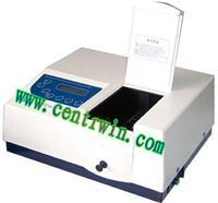 SMYUV-7502C紫外-可见分光光度计/紫外分光光度型号:SMYUV-7502C SMYUV-7502C
