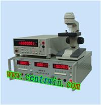 SFB100A2   四探针导体电阻率测量仪/半导体四探针电阻率测定仪  型号:SFB100A2 SFB100A2