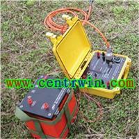 CB-TWGMD-9    高密度电阻率仪/超级高密度电法系统  型号:CB-TWGMD-9 CB-TWGMD-9