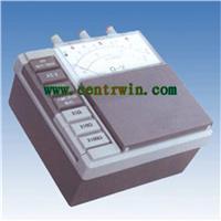 MFX4102    指针式接地电阻测试仪   型号:MFX4102 MFX4102