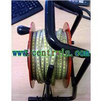 YW-1    钢尺水位仪/钢尺电缆/水工电缆/钢尺水位机测量电缆/水位测试钢尺电缆/地下电测水位计 特价  型号:YW-1 YW-1