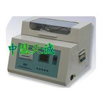 HJ-TJDC-3   绝缘油电阻率测试仪  型号:HJ-TJDC-3 HJ-TJDC-3