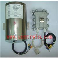 TEETCR-2800     非接触式接地电阻在线检测仪  型号:TEETCR-2800 TEETCR-2800