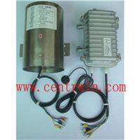 TEETCR-2800A     非接触式接地电阻在线检测仪  型号:TEETCR-2800A TEETCR-2800A