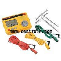 CENTES-1700    数字接地电阻计/接地电阻测试仪 台湾  型号:CENTES-1700 CENTES-1700