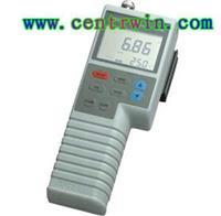 MRS6350    便携式酸度计/氧化还原电位计/电导率/盐度多功能测试仪  型号:MRS6350 MRS6350