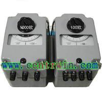 SHR-SZC-8    指针式接地电阻测试仪/接地摇表  型号:SHR-SZC-8 SHR-SZC-8