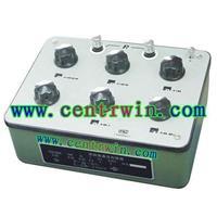 GS-LZX25A   实验室直流电阻器/直流电阻箱  型号:GS-LZX25A  GS-LZX25A