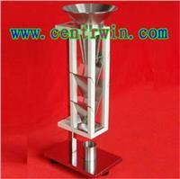 LN-DHYL-101     金属粉末松装密度测定仪/斯柯特容计  型号:LN-DHYL-101 LN-DHYL-101
