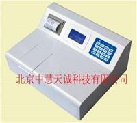 LH-K5B-3C   智能型COD测定仪/数显台式COD测定仪  型号:LH-K5B-3C LH-K5B-3C