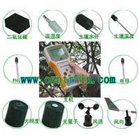 HK-ZYTNHY-9   手持式农业环境监测仪/多参数环境监测仪/手持气象测定仪(9参数) 型号:HK-ZYTNHY-9  HK-ZYTNHY-9