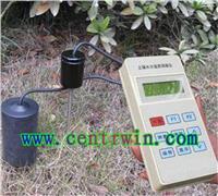 HK-ZYTZS-IW    便携式土壤水分测定仪  型号:HK-ZYTZS-IW HK-ZYTZS-IW