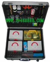 JLZSP-9    食品理化检测箱  型号:JLZSP-9  JLZSP-9