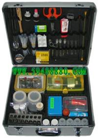 JLZSP-5   食品安全快速检测箱(简单配置)  型号:JLZSP-5 JLZSP-5