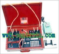 ZH5422  瓦斯抽放管道气体参数测定仪/便携式瓦斯抽放多参数测定仪  型号:ZH5422 ZH5422