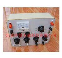 DZ/DMQJ23     直流电阻电桥(环保型)  型号:DZ/DMQJ23  DZ/DMQJ23