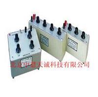 DZ/RX7-N59    十进式电容箱  型号:DZ/RX7-N59 DZ/RX7-N59