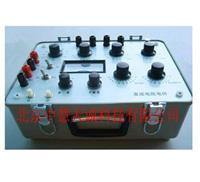 DZQJ57   直流电阻电桥(电池型)  型号:DZQJ57 DZQJ57