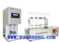 DCKDN-660D   全自动凯氏定氮仪/粗蛋白含量测定仪  型号:DCKDN-660D DCKDN-660D