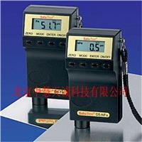 TCD-4  便攜式涂層厚度儀 德國  型號:TCD-4 TCD-4