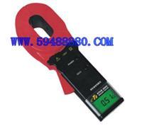 JCV1/TCR-2000   钳型接地电阻测试仪  型号:JCV1/TCR-2000 JCV1/TCR-2000