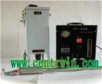 HFKYC-2A    烟尘采样器  型号:HFKYC-2A HFKYC-2A