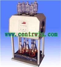 ZHKY-100   标准COD消解器(10孔)  型号:ZHKY-100 ZHKY-100