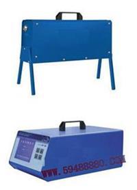 XFQMQY-200   不透光烟度计/柴油尾气分析仪/尾气检测仪  型号:XFQMQY-200 XFQMQY-200
