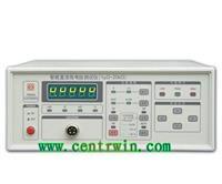 CTHD-TH2512B   直流低电阻测试仪  型号:CTHD-TH2512B CTHD-TH2512B