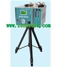 SDLBX-2400  便携式恒温恒流大气连续采样器/大气采样器  型号:SDLBX-2400 SDLBX-2400