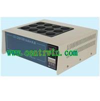 SDLJH-12   COD恒温加热器/COD消解器 12孔  型号:SDLJH-12 SDLJH-12