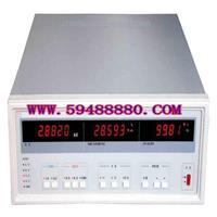 EZV01K-2005   耐电压测试仪校验装置  型号:EZV01K-2005 EZV01K-2005