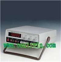 HTJYK2050     频率信号校验仪  型号:HTJYK2050 HTJYK2050
