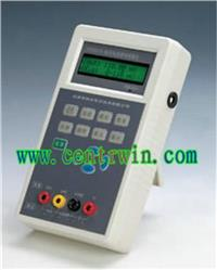 HTJYK2031B   电压/电流校验仪  型号:HTJYK2031B HTJYK2031B