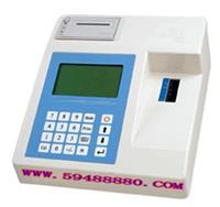 CCUSP-801   12通道多功能食品安全快速分析仪  型号:CCUSP-801  CCUSP-801