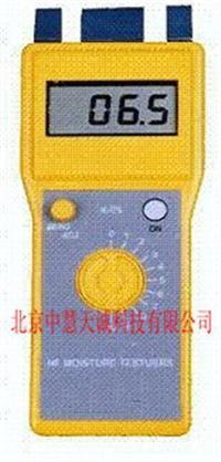 SJFD-D1   纺织原料水分仪  型号:SJFD-D1 SJFD-D1