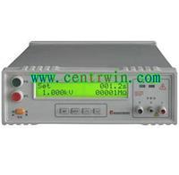 HKY3-CS2676C-2   程控绝缘电阻测试仪/高阻计  型号:HKY3-CS2676C-2 HKY3-CS2676C-2