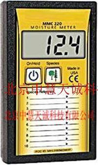 SJ/WAGNER-MMC220   感应式木材水分仪 美国  型号:SJ/WAGNER-MMC220 SJ/WAGNER-MMC220