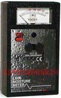 SJ/WAGNER-L606   便携式感应式木材水分仪 美国  型号:SJ/WAGNER-L606  SJ/WAGNER-L606