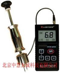 SJKT-80   便携式双功能木材水分仪(感应+插针)意大利  型号:SJKT-80 SJKT-80