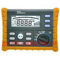 DZYH512   数字绝缘电阻测试仪  型号:DZYH512  DZYH512