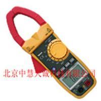 QBYH336    真有效值交直流钳形电流表  型号:QBYH336 QBYH336